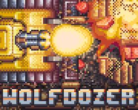 Play Wolfdozer