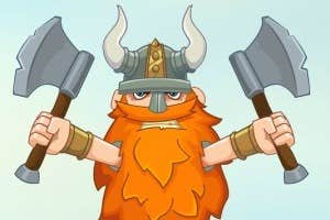 Play Saga of Ragnar