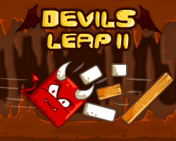 Play Devil's leap 2