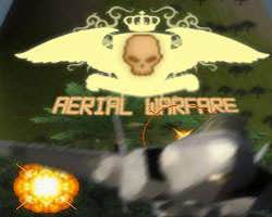 Play Aerial Warfare
