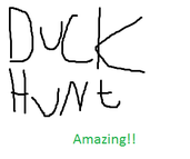 Play Mahtavan Madon Duck Hunt
