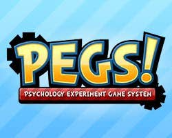 Play Mr PEGS
