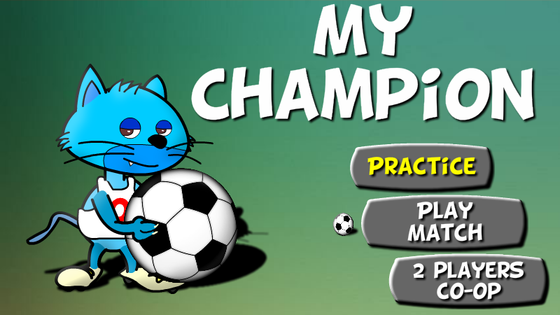 Play My Champion