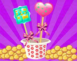 Play Sweetest Candy Decor