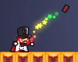 The Great Bazooki