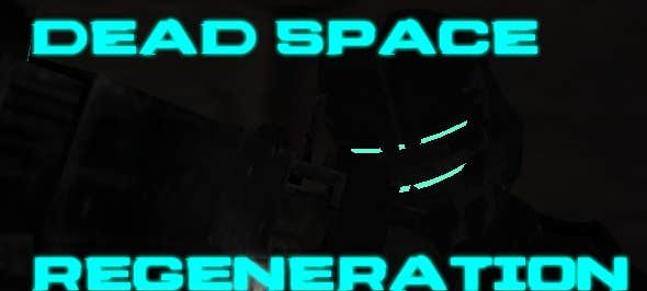 Play Dead Space Regeneration - Multiplayer