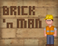 Play Brick 'n Man