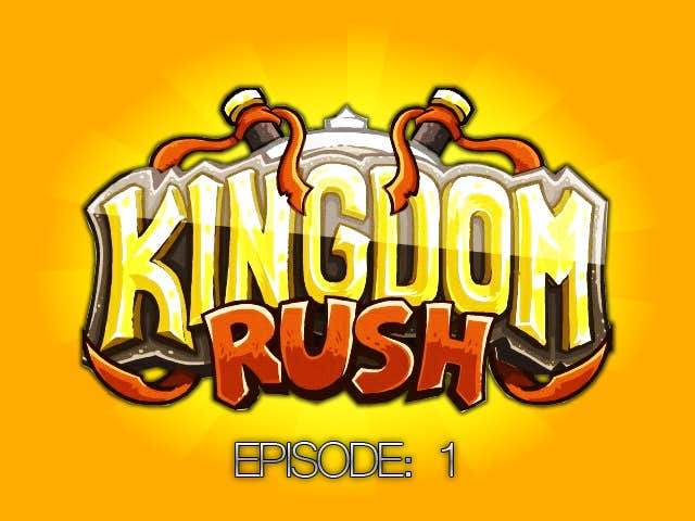 Play Kingdom Rush :Flash Version