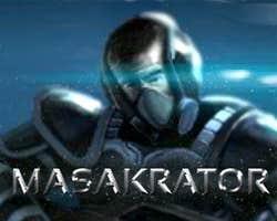 Play Masakrator