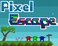 Play Pixel Escape