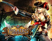 Play Pirates: Tides of Fortune