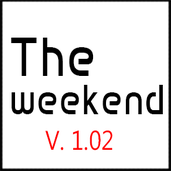 Play The weekend (alpha)