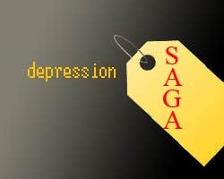 Play Depression Saga