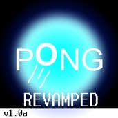 Play Pong: Revamped Alpha