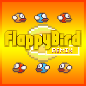 Play Flappy Bird Remix