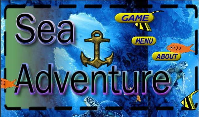Play Sea Adventures