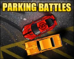 Play Parking Battles