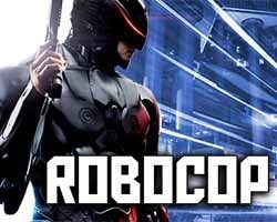 Play Robocop