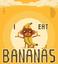 Play I Eat Bananas