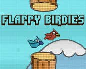 Play Flappy Birdies