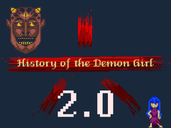 Play History of the Demon Girl (DEMO 2.0)