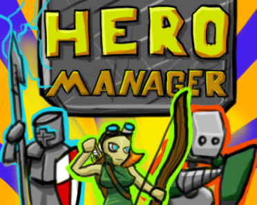 Play Hero Manager