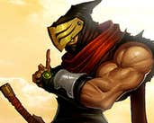 Play Super Shogun Ninja