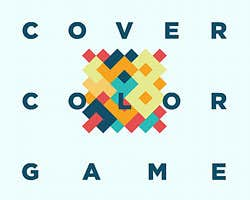 Play Cover Color Game