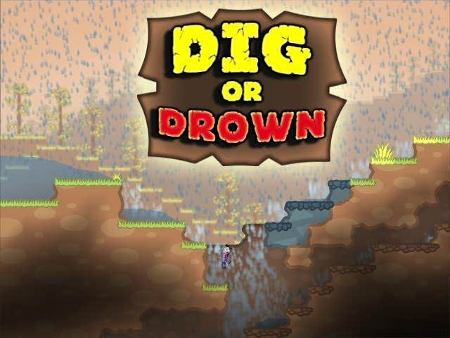 Play Dig or Drown