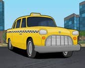 Play DriveTown Taxi
