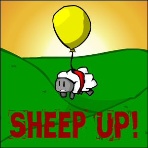 Play Sheep Up!