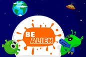 Play Be Alien
