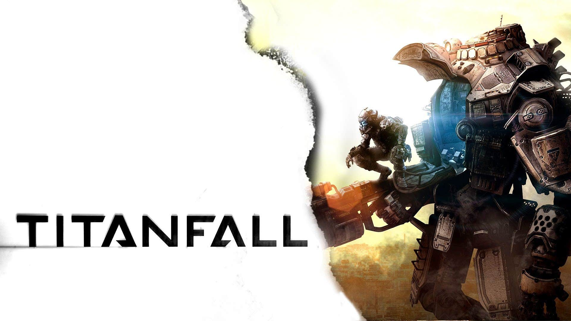 Play Titanfell