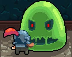 Play Monster Castle: Level Pack