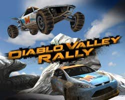 Play Diablo Valley Rally
