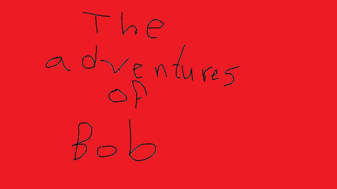 Play Bob's Adventure