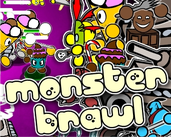 Play Monster Brawl
