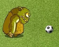 Play Monster World Cup 2014