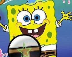Play Sponge Boob Hidden Stars