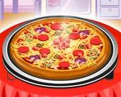 Play Pizza Buonissima