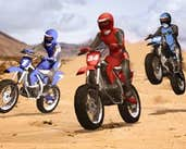 Play Dirt Bike Racing