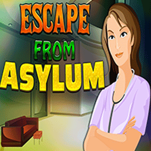 Play  Escape From Asylum