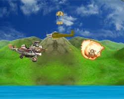 Play Plane Battle