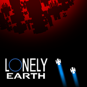 Play Lonely Earth