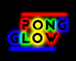 Play Pong Glow
