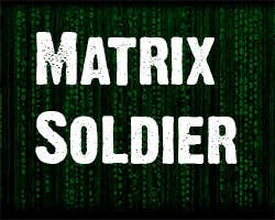 Play Matrix Soldier