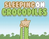 Play Sleeping On Crocodiles
