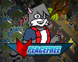 Peacefree Tactical Warfare