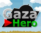 Play Gaza Hero