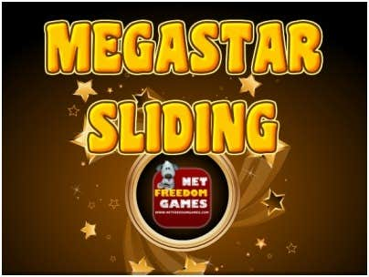 Play Megastar Sliding